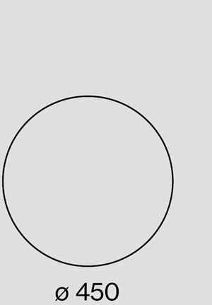Line bubble 450