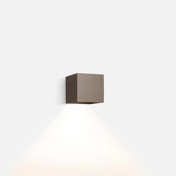 Thumb box 1.0 led bronze  3000k
