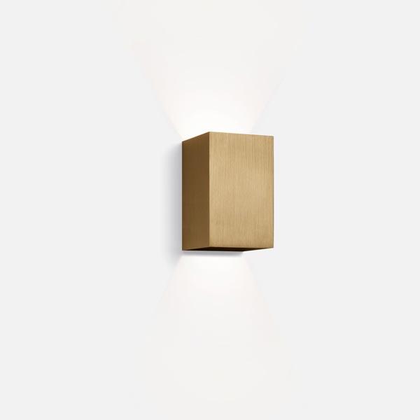 Thumb box 3.0 led gold 2200k