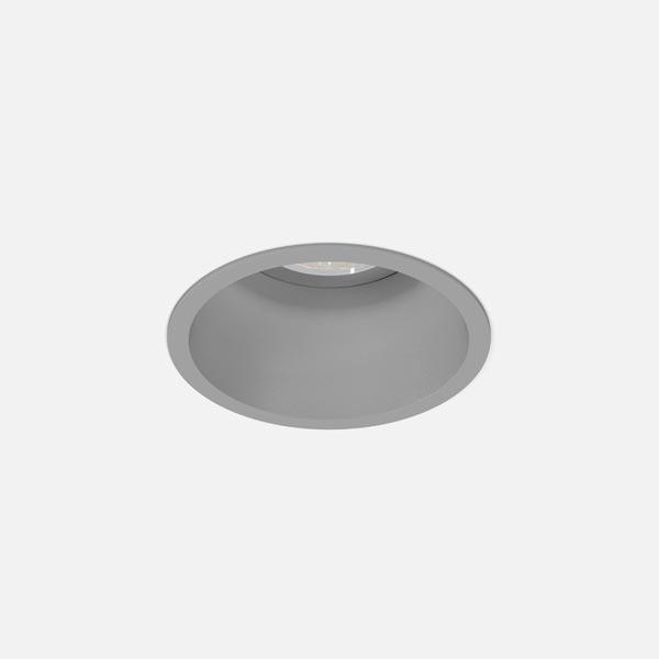 Thumb deeper 1.0 led silvergrey 1800 2850k