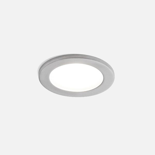 Thumb luna round ip44 1.0 led hv matt chrome