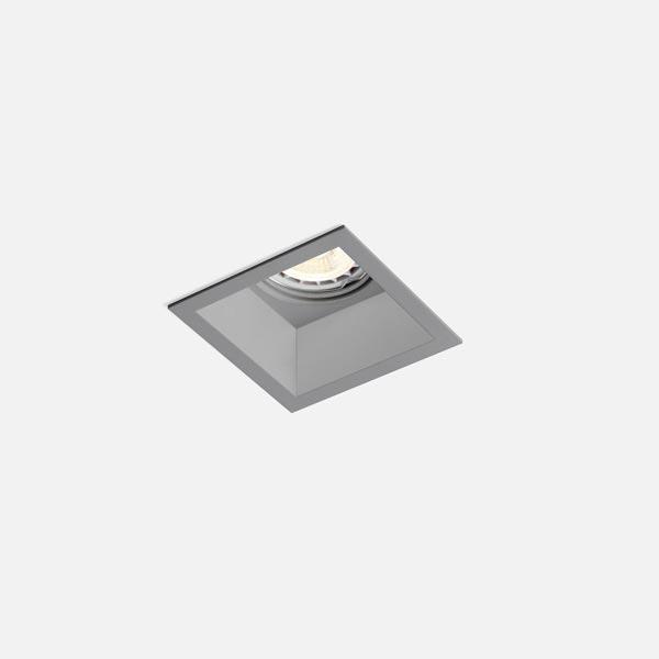 Thumb plano 1.0 led silver grey 1800 2850k