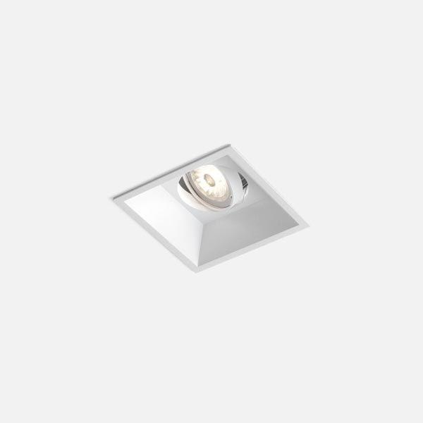 Thumb pyramid 1.0 led white texture 1800 2850k