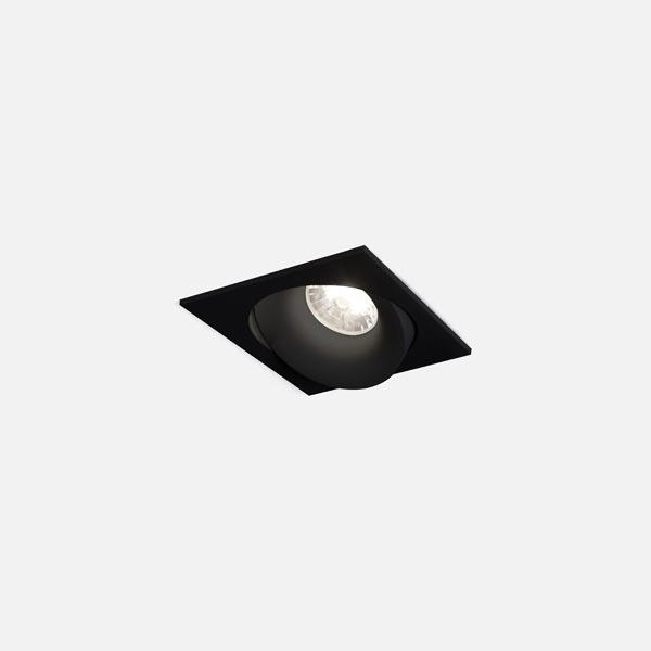 Thumb ron 1.0 led black texture 1800 2850k