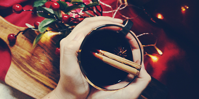 I Quit Sugar - The ultimate sugar-free Mulled Wine recipe (yes!)