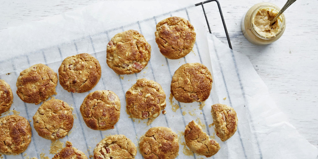 Bacon Peanut Butter Cookies Iqs Recipes