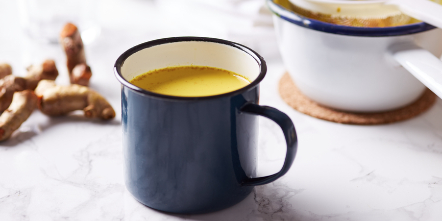 I Quit Sugar: Chai Golden Milk