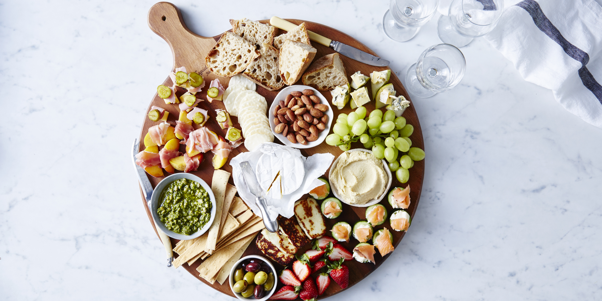 The Ultimate Sugar Free Antipasto Platter Powered By Iqs
