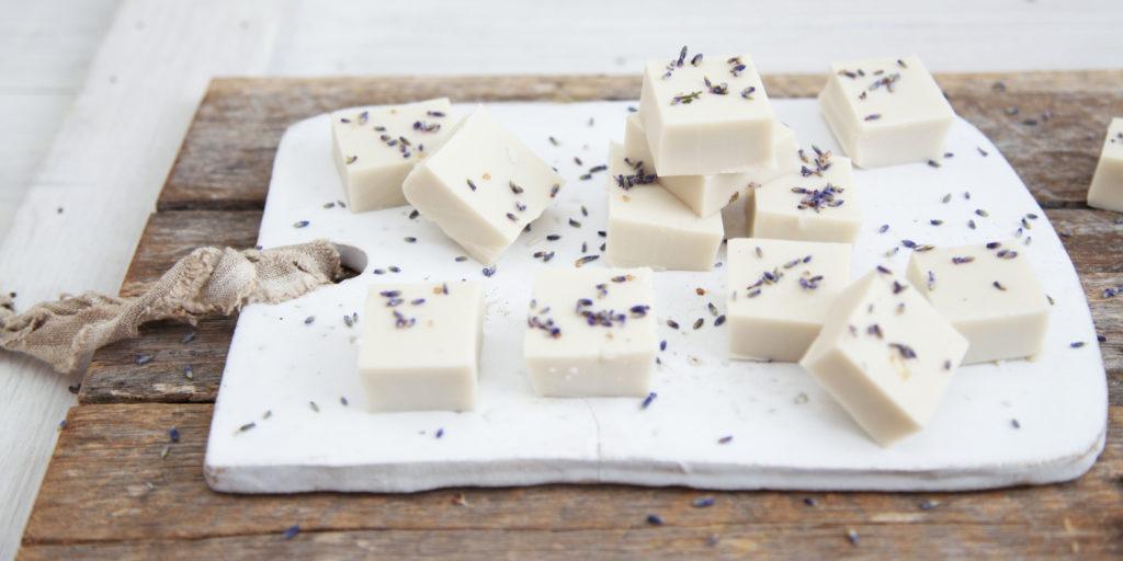 I Quit Sugar - Sleep Easy Lavender Fudge