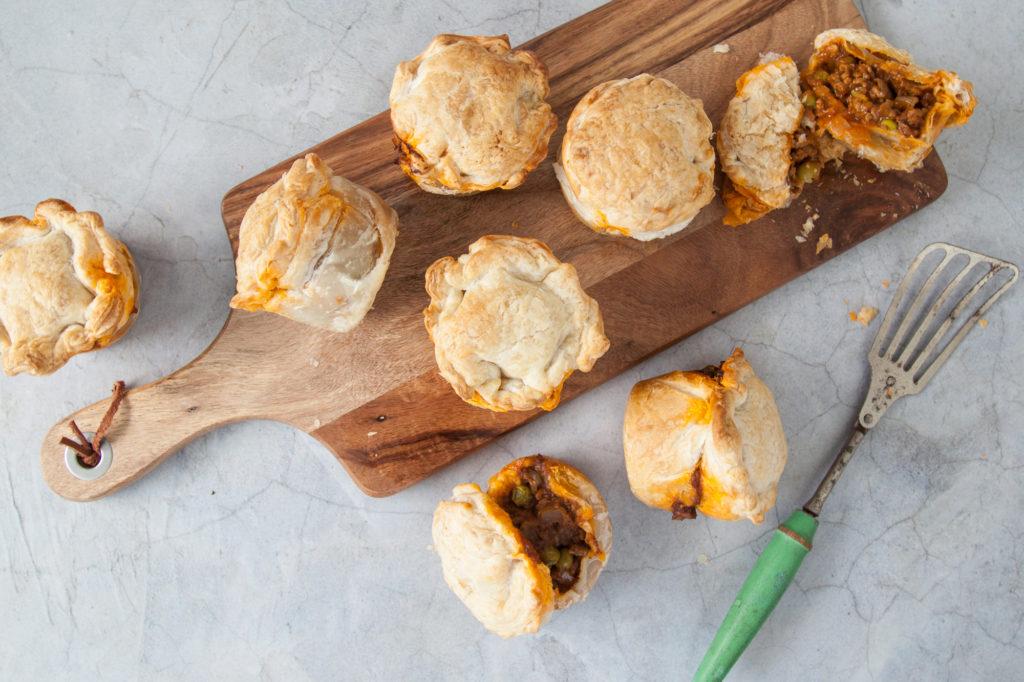 I Quit Sugar - Best Ever Aussie Meat Pies