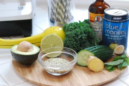 image of healthy food