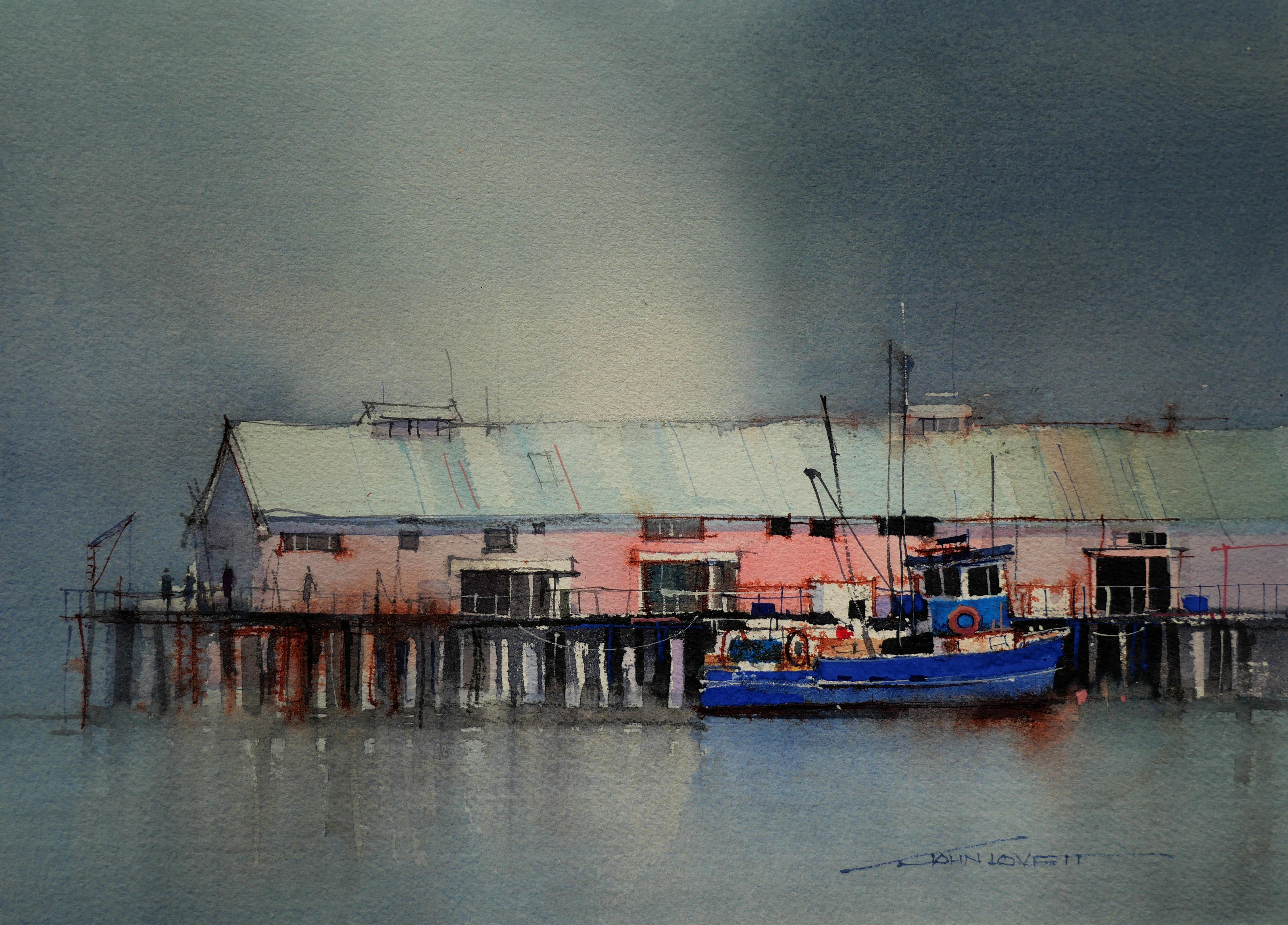 Exploring Colour | John Lovett