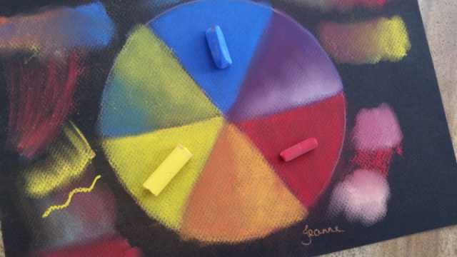 Intro to Soft Pastels | Jeanne Cotter