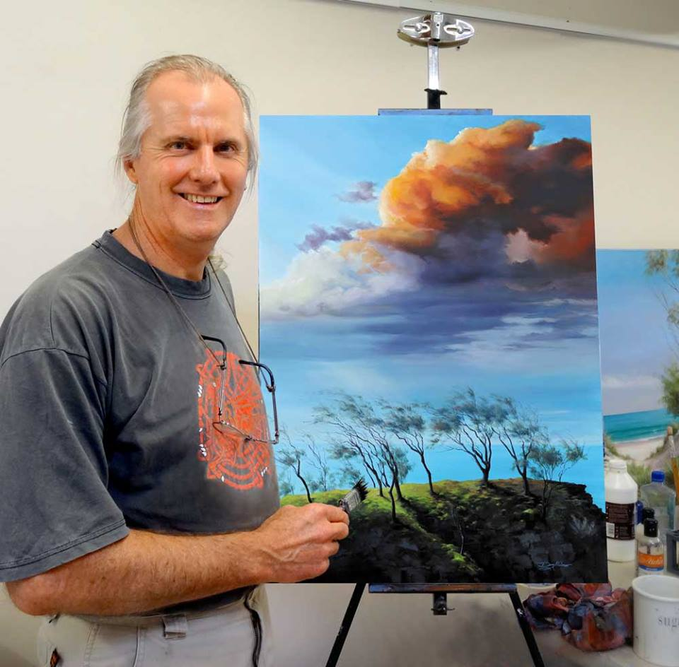 Coaching and Mentoring  your Paintings | Don Milner