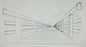 Perspective and Composition | Grade 7 -10