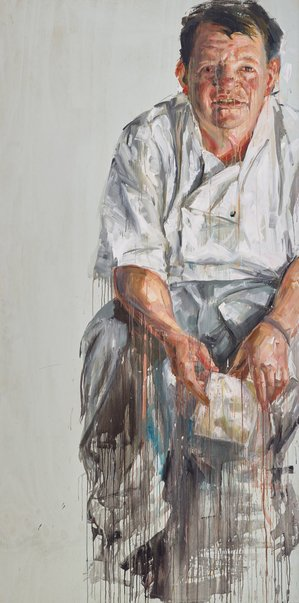 Keep Creating - A Focus on Portraits | Daniel Butterworth