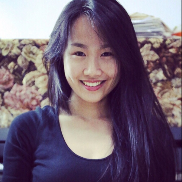 Silka Huang