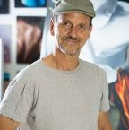 Open Studio - Insights into the Creative Practice | Marcel Desbiens
