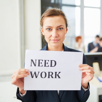 Get Work Ready - A Hopeful Career Outlook - Workshop 1
