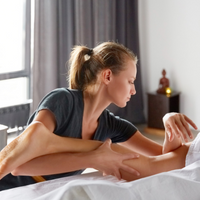 HLT42015 - Certificate IV in Massage Therapy