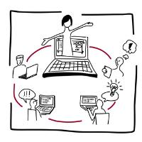 The Art of Facilitation Online - Online Class