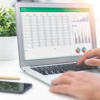 Excel Essentials FSK7
