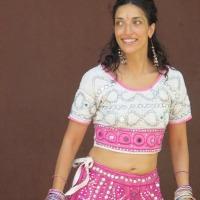 Bollywood Dance: Beginners
