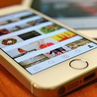 Instagram and Pinterest for Business FSK1