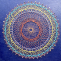 String Mandala Workshop
