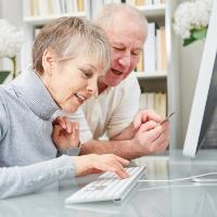 Tech Savvy Seniors - Online Shopping - Online Class