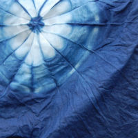 Indigo And Shibori