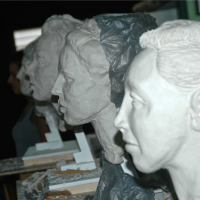 Introduction To Portrait Sculpting
