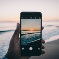 Smartphone Photography For Social Media FSK6