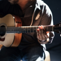 Guitar Introduction - Online Class