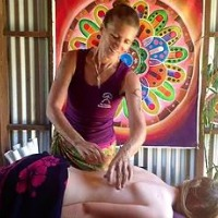 Lomi Lomi Massage Training