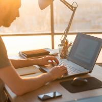 How To Set Up A Blog - Online Class