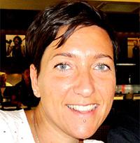 Melissa Pilot