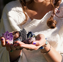 Crystal Healing Introduction