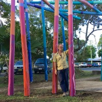 Evolving Sculpture In Mullumbimby - Art Forum