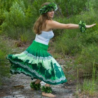 Gentle Hula Basics