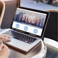 Blogging Bootcamp - Online Class