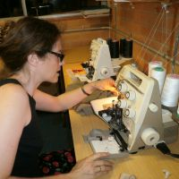 Sewing For Beginners FSK1