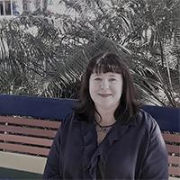 Claire Leach