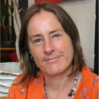 Paulette Bray-Narai