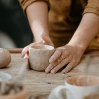 Hand Building Ceramics Introduction