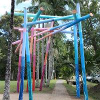 Producing Public Art In Byron