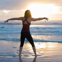 Tai Qi Yoga - Online Class