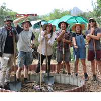 AHC33816 - Certificate III in Permaculture