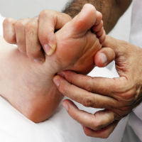 Reflexology for Relaxation And Healing