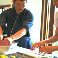 Sushi For Beginners With Keita
